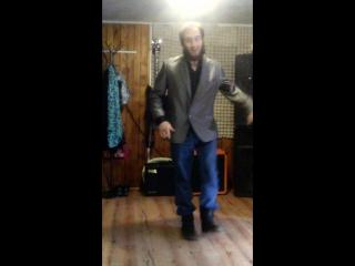 танец под гоголя.