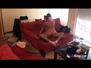 Порно подстава _скрытая камера _ секс _ hidden camera _ spanish porn (1)