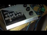 Deluxe Electric Mistress - Police sounds