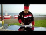 Selectum Luxury Resort - IGNIS A'la Carte - Sushi