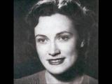 Kathleen Ferrier Alto Rhapsody (Brahms) - Tuxen, 1949