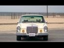 Mercedes Benz 300 SEL 6 3 US spec W109 '1967 72