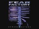 Fear Factory - Demanufacture