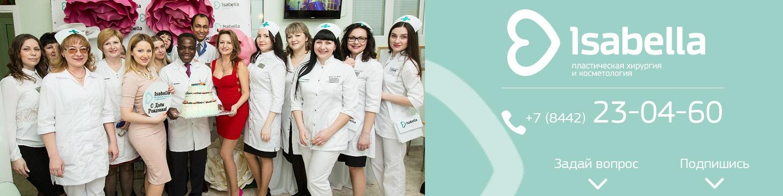 Центр косметологии и пластической хирургии брест