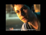 newtmas tribute - rus sub; thomas, newt, the maze runner: death cure