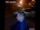Evil_barder night fade Москва 05.08.2017