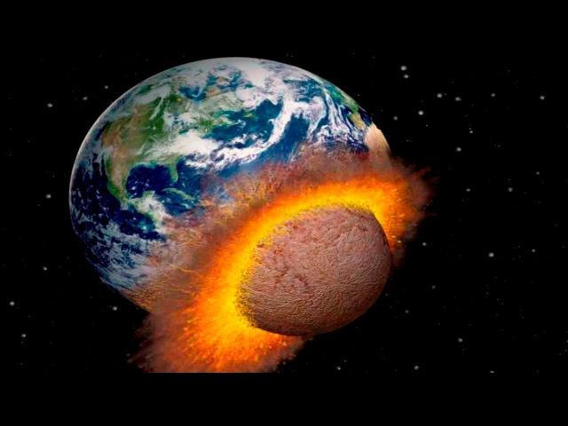 Планета Нибиру ПОГЛОТИТ Землю Астрономы в панике ЕЕ уже видно в телескоп
