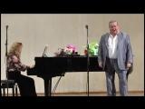1 часть Вечер вокальной музыки 100 летию Хренникова 1 ноября 2013 год Нижнекамск
