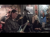 Journey - Green River (CCR cover)