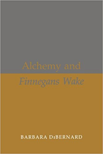 Barbara Dibernard-Alchemy and Finnegans Wake-State University of New York Press (1980)