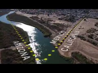 Arizona to the Pacific Flying Along the US - Mexico border San Diego Union-Tribune
