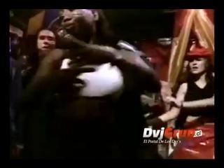 Afrika Bambaataa - Feel The Vibe (1994)