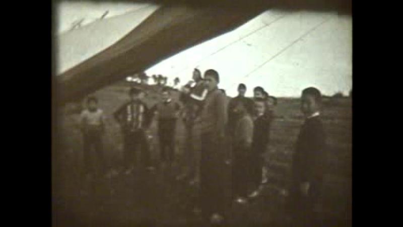DELTA 02 8 mm KINO VINO LENTA ORVO SVEMA 1984 LETO GOSPODNE GOCE DELCHEV