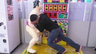 Weird Japanese Arcade Games!