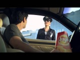 Sakis Rouvas @ Lay's 2013 Commercial (HD)