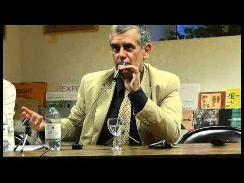 CRIVEO : Paolo Ferraro risponde sul movimento 5 Stelle e Beppe Grillo.
