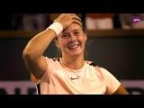 2018 Indian Wells Final Preview Daria Kasatkina vs. Naomi Osaka
