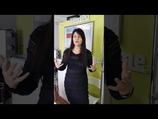 Увлажняющий спрей для блеска волос HairX 32901 (Елена Макарова)