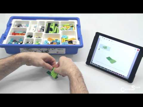 LEGO Education WeDo 2.0 - Introduzione al kit e al software