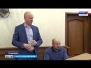 Процесс против экс главы районного ГИБДД грозил остаться без судьи Автор Шамиль Байтоков