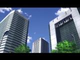 Момент из 5 серии аниме Как и ожидалось, моя школьная романтическая жизнь не удалась / Yahari Ore no Seishun Love Comedy wa Mach