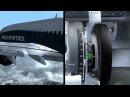 AOA 737NGX Secondary Flight Controls Preview