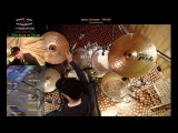 Drum TV #48 Фанк Dennis Chambers Style 2 Уроки Игры На Барабанах