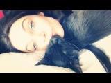 """Alena Vodonaeva on Instagram: """"Никогда бы не подумала, что по коту можно скучать ?? Попросила няню прислать новые фото и видео. Выложу в сторис в с..."""