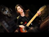 Blood Red Shoes - In Time To Voices - Electro acoustic live for Gigwise