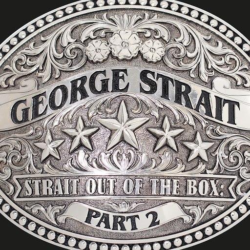 George Strait альбом Strait Out Of The Box: Part 2