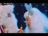 Потап и Настя Каменских - Новогодняя(клип и песня. просто слов нет, сколько скры