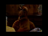Alf Quote Season 2  Episode  18_Зеленая