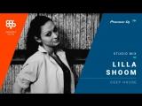 Lilla Shoom megapolis 89.5 fm /deep house/ @ Pioneer DJ TV   Moscow