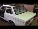 ВАЗ 2106 - Лучший тюнинг! Жигули из BMW - своими руками