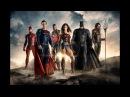 Justice League Blu-ray promo
