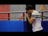 FIGHTSPIRIT GYM/Бокс