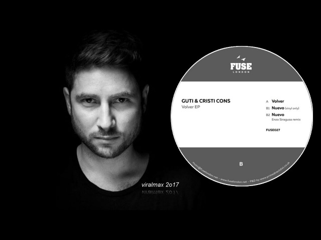 Guti Cristi Cons - Nuevo (Enzo Siragusa Remix)