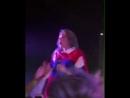 Billie Eilish - my boy (live in Atlanta)