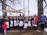 Марийцы отметили главный праздник весны - Кугече
