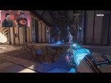 Quake Champions: Plasma Gun + new map Awoken