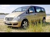 Mercedes Benz Viano W639