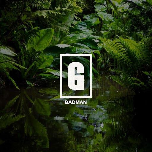 Tim Gunter альбом Badman