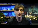 Медиум Александр Шепс рассказывает как загадывать желания