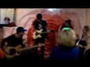 УИКEND кавер бэнд - Стыцамен (Иван Дорн cover)(Ресторан FARFALLINA 28.10.2017)