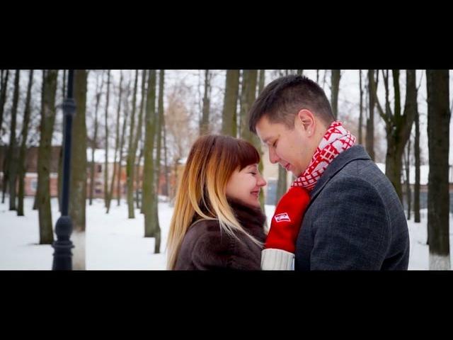Любовь – это мир, который обнимают двумя руками.... Счастливые моменты нашей волшебной свадьбы