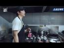 요리하는 준호 직캠!! 《기름진 멜로 - 현장직캠  - 스브스캐치》.mp4