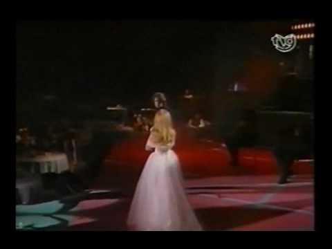 Camilo Sesto Isabel Patton El Fantasma de la Opera versión inédita