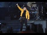 VASCO ROSSI - AlbaChiara - la notte dei sogni MODENA PARK - 1 LUGLIO 2017)