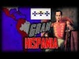 What if the Hispanic World United as a Single Country? New Spanish Empire Alternate History
