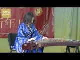 В Кыргызском Национальном Университете отмечают китайский Новый год